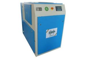 NK High-end Series Screw Compressor