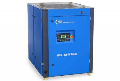 Rotary Screw Compressor